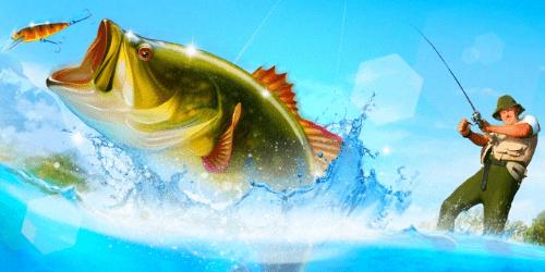 Amazing Fishing на Андроид. Коды на Деньги, Бесплатно