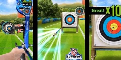Archery King, Деньги, Коды на Андроид, Бесплатно