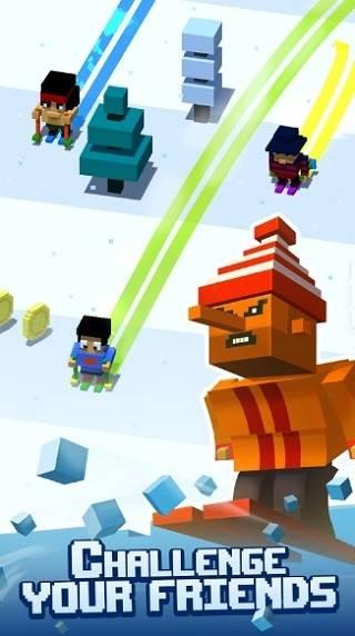 Бесплатные Читы для Avalanche на Андроид. Получить много Монет и открыть всех персонажей