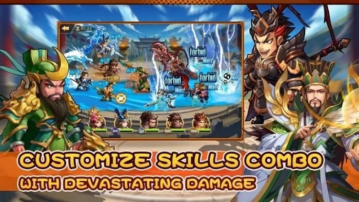 Бесплатные читы для Battle Kingdoms. Получи много золота и серебра совершенно бесплатно