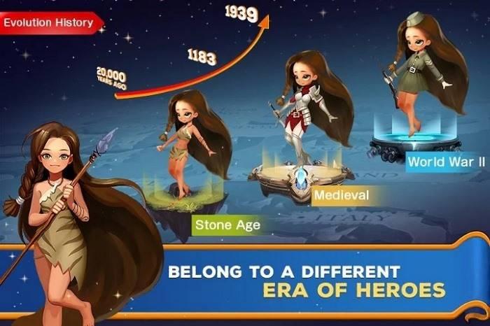 Бесплатные коды к игре Civilization Era. Взлом на золото, рубины и героев