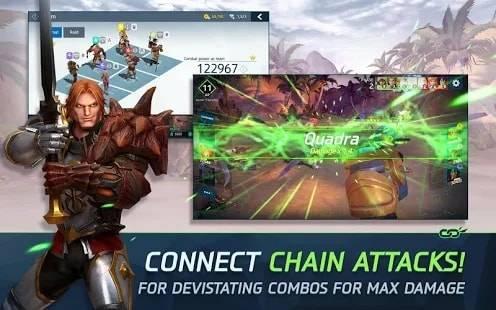 Devil Crasher на Android & IOS (Золото и Кристаллы)