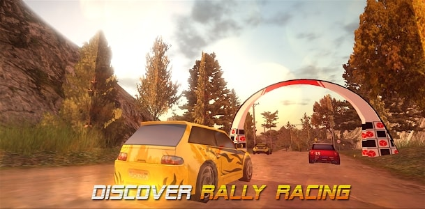 Dirt Rally Driver HD — Много Денег на Android & IOS