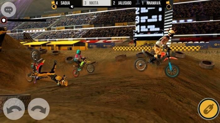 Dirt Xtreme 2 Взлом на Деньги и Мотоциклы. Бесплатные Коды на Андроид