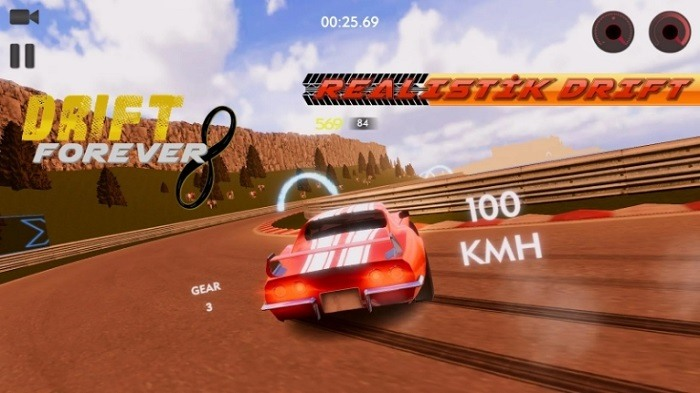 Drift Forever Мод на Андроид. Бесплатные коды на Деньги и Автомобили