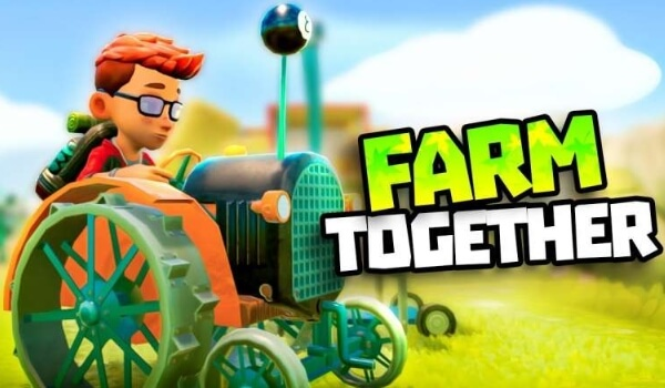 Farm Together читы