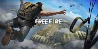 Free Fire — Battlegrounds деньги, бесплатно. Коды на бриллианты