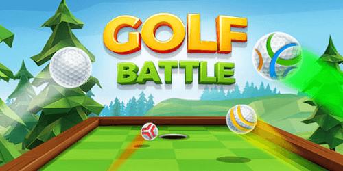 Golf Battle деньги. Коды на Андроид, бесплатно