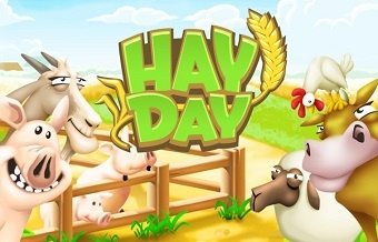 Hay Day золото, бесплатно. Коды на алмазы и монеты