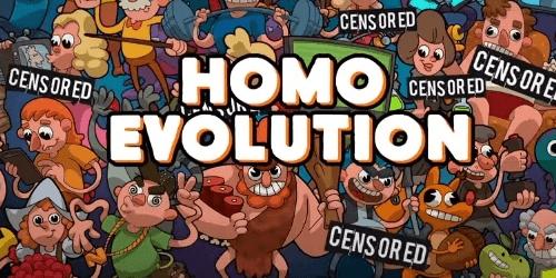Homo Evolution на Андроид. Коды на деньги, золото и кристаллы