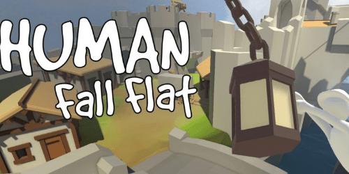 Human Fall Flat на Андроид, Коды Бесплатно, Все разблокировано