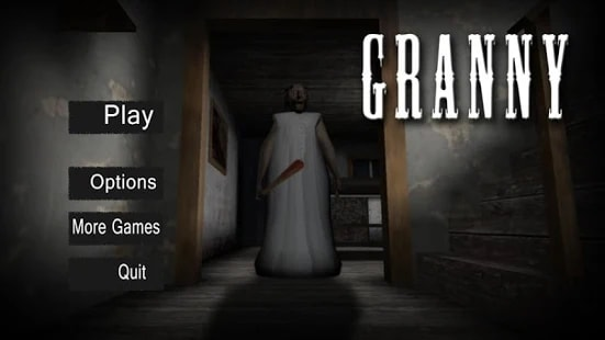 Игра Granny — Мод и Коды для облегчения Прохождения