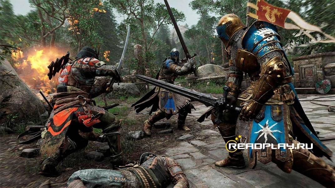Игры про викингов