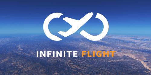 Infinite Flight все разблокировано. Коды на Андроид
