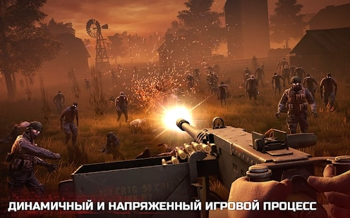 Into the Dead 2 — Много Денег на Android & IOS