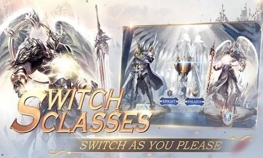 Knights of Nations на Андроид (Золото, Серебро и Алмазы)