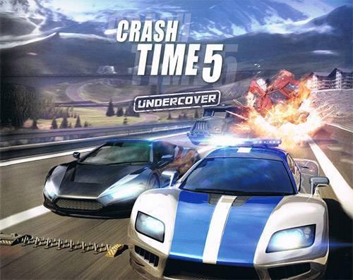 Коды для Crash Time 5: Undercover