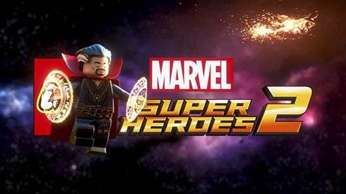 Коды для LEGO Marvel Super Heroes 2