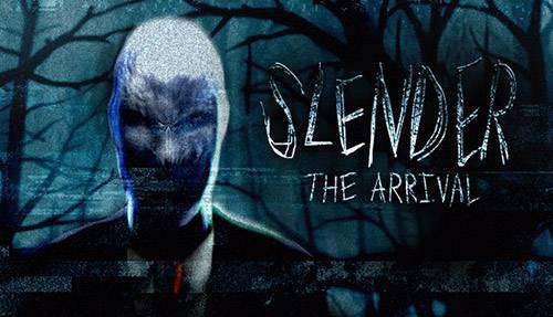 Коды для Slender: The Arrival