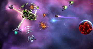 Космические рейнджеры: Наследие игровая валюта. Коды бесплатно