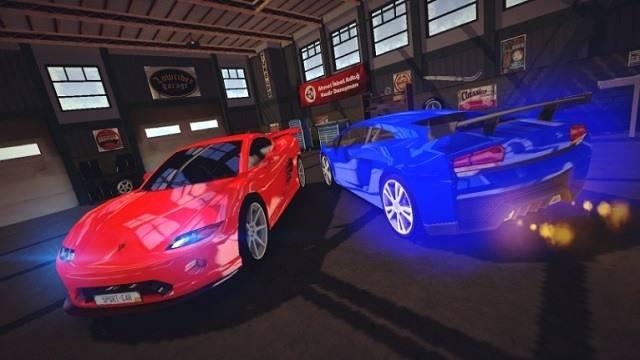 Lamborghini Driving Drift 2018 Мод на Деньги и Автомобили. Бесплатно на Андроид и ИОС