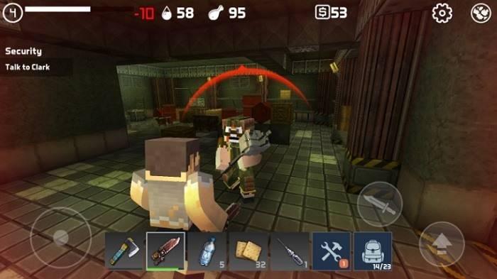 LastCraft Survival Читы на деньги, оружие и другое. Бесплатный Мод на Андроид