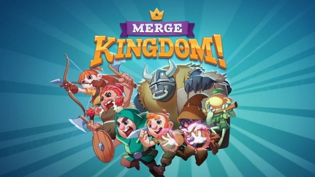 Merge Kingdom Коды на Андроид. Мод на Драгоценные камни, монеты и другое