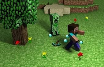 Minecraft плюшки, бесплатно. Коды на бессмертие и опыт