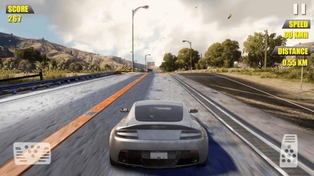 Много денег для Traffic Racing Fever на Android & IOS