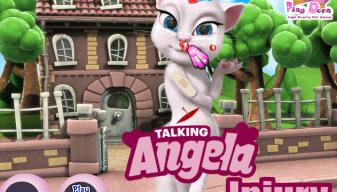 Моя говорящая Анджела деньги, бесплатно. Коды на алмазы
