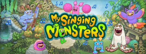 My Singing Monsters золотые монеты. Коды на кристаллы и еду