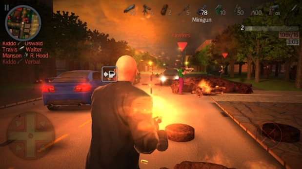 Payback 2 — Много Денег на Android & IOS