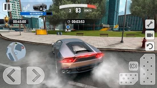 Real Car Driving Experience на Андроид и ИОС (Деньги и Золото)