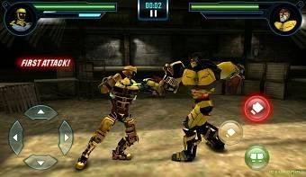 Real Steel World Robot Boxing золотые монеты. Коды на серебро