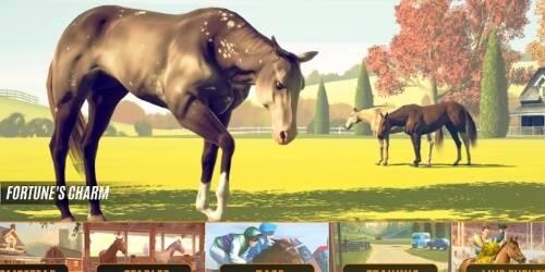 Rival Stars Horse Racing на Андроид, Коды на Золото, Серебро и Энергию