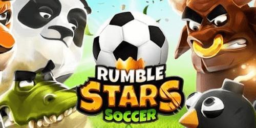 Rumble Stars на Деньги. Код на Андроид, Бесплатно