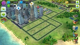 SimCity BuildIt монеты, бесплатно. Чит коды на деньги
