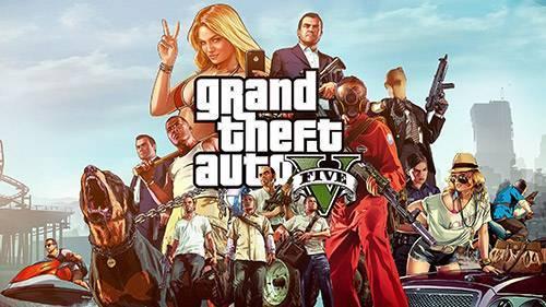 Скачать читы для GTA 5 Online, GTA 5 Online читы