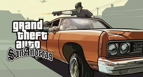 Скачать читы для GTA San Andreas, GTA San Andreas читы