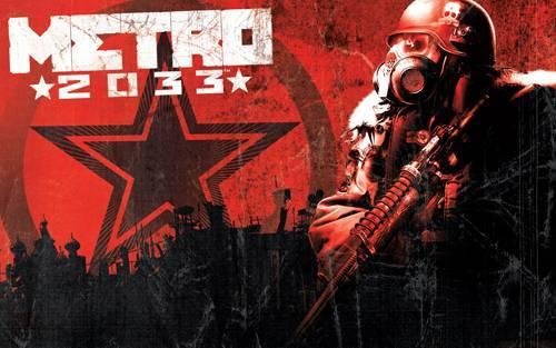 Скачать трейнер для Metro 2033, трейнер к игре Metro 2033