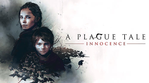 Сохранение для A Plague Tale: Innocence, сохранения A Plague Tale: Innocence