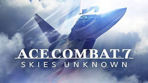 Сохранение для Ace Combat 7: Skies Unknown, сохранения Ace Combat 7: Skies Unknown
