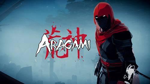 Сохранение для Aragami, сохранения Aragami