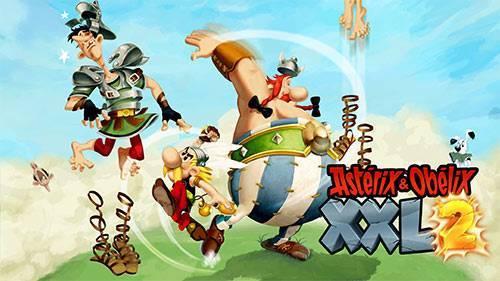Сохранение для Asterix & Obelix XXL 2, сохранения Asterix & Obelix XXL 2