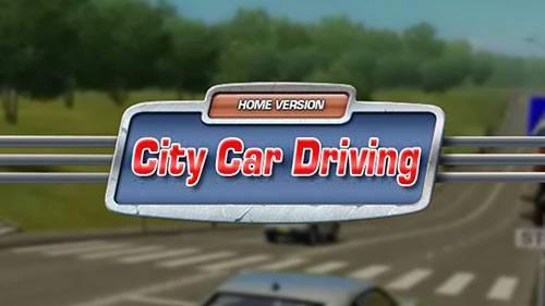 Сохранение для City Car Driving, сохранения City Car Driving