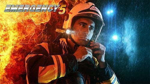 Сохранение для Emergency 5, сохранения Emergency 5