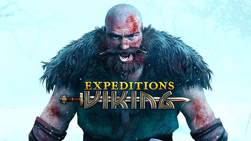 Сохранение для Expeditions: Viking, сохранения Expeditions: Viking