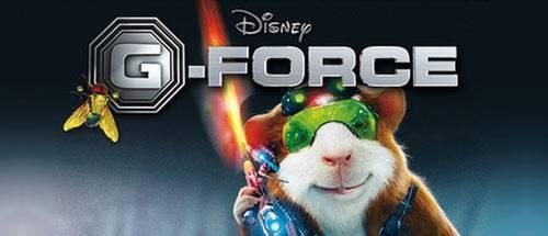 Сохранение для G-Force, сохранения G-Force