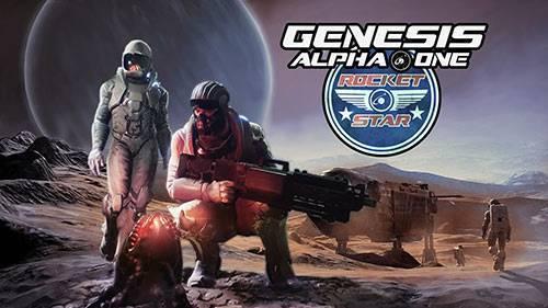 Сохранение для Genesis Alpha One, сохранения Genesis Alpha One