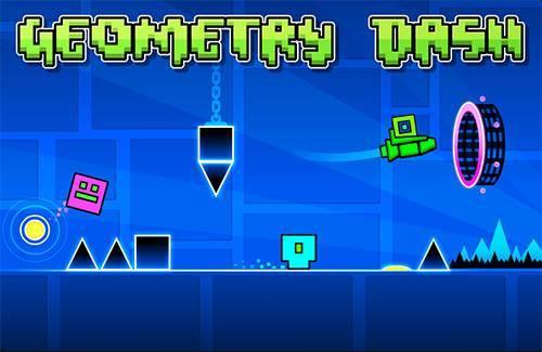 Сохранение для Geometry Dash, сохранения Geometry Dash